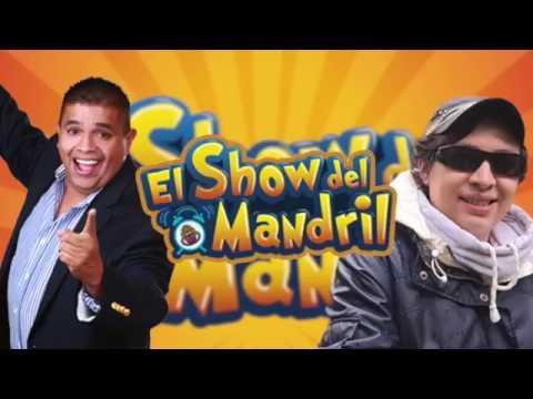 Miñero en el Show del Mandril, Los Angeles EU