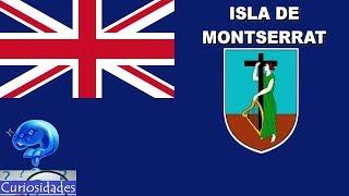 15 Curiosidades de la Isla de Montserrat 🇲🇸TODO lo que necesitas saber 🏝️🌍🌋