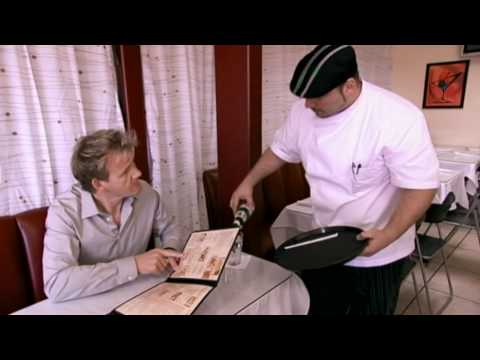 Gordon Ramsay Kitchen Nightmares Usa