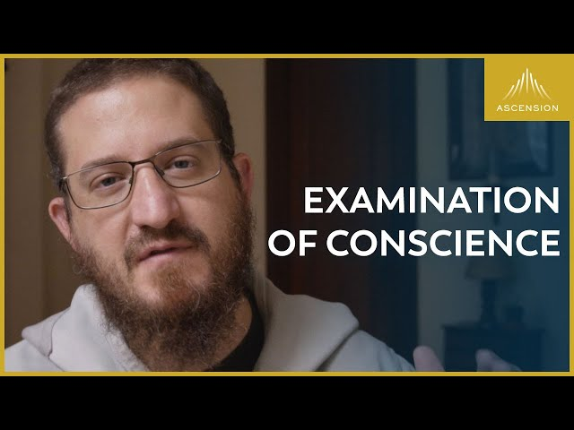 A Guided Examination of Conscience