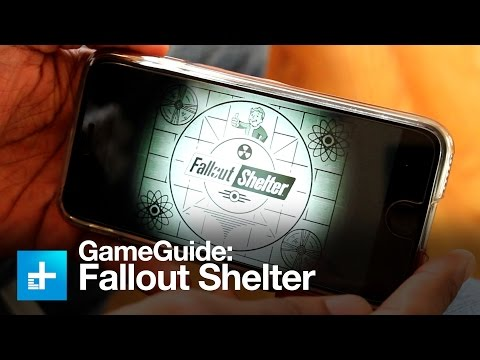 Fallout Shelter - Game Guide
