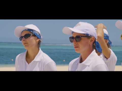 Beachcomber Aventure 2017