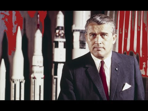 "Wernher von Braun predicted in 1952 that ""ELON"" would be associated with colonization of Mars Hqdefault"