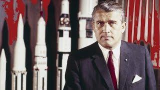 Who was Wernher von Braun?