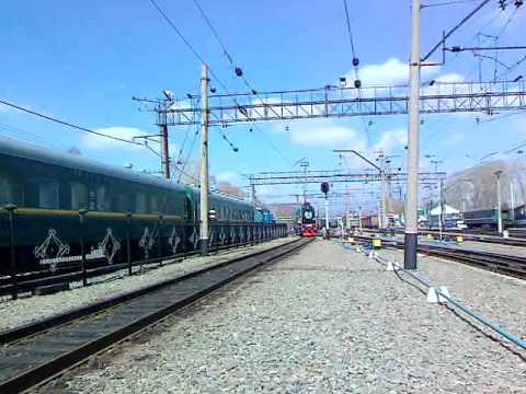 Steam Locomotive Паровоз Л-0894.ст. Топки. Кемеровская область