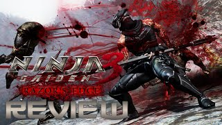 Does Ninja Gaiden 3: Razor's Edge cut the crap or does it just add ...