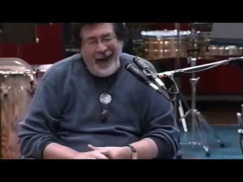 Ray Barretto interview: 2003