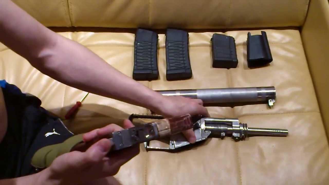 Привод нпо аег всс винторез 145-150 м/с. «калибр 6. 03» представлены страйкбольные снайперские винтовки всех популярных модификаций,