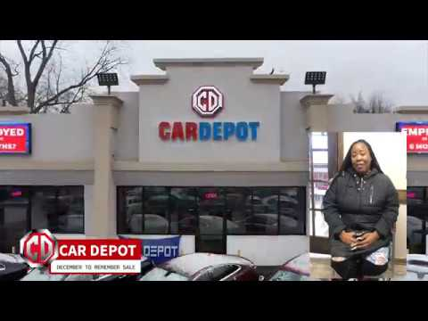 Tax Refund Deals 2019 | Car Depot