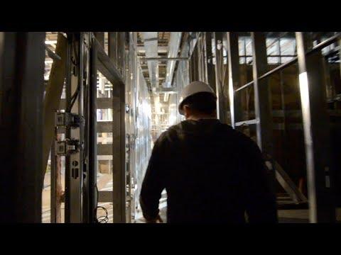 FTM visits Matica Enterprises (CSE: MMJ) Dorval, Quebec (short edit)