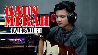 Gaun Merah- Sonia COVER by FADHIL