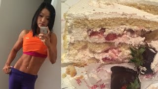 Food Feast – Week After Bodybuilding Competition