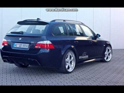 outstanding bmw e61 tuning youtube. Black Bedroom Furniture Sets. Home Design Ideas