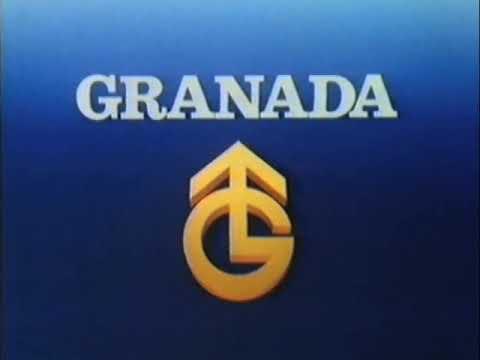 Granada TV 30th Idents (1986)