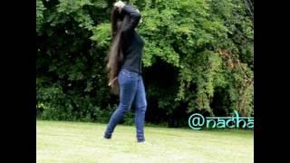 Laembadgini diljeet dance