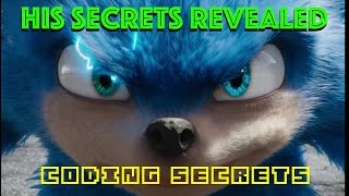 "The Coding Secrets hidden in ""Sonic the Hedgehog"""