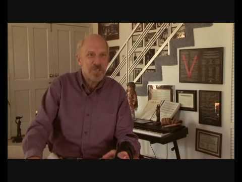 kenneth johnson interview v visitors original mini-series chapter 1 .