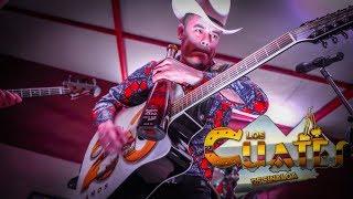 Los Cuates De Sinaloa   El Manicero   En Vivo   4k