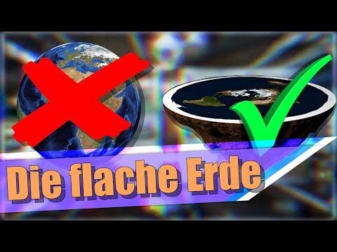Die Erde Ist Flach!? (ft. Davinci)