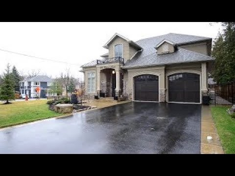 Mississauga Mineola Luxurious Custom Built Home Listed By Patricia Ping Cui