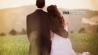 Salmo de casamento o amor jamais acabará