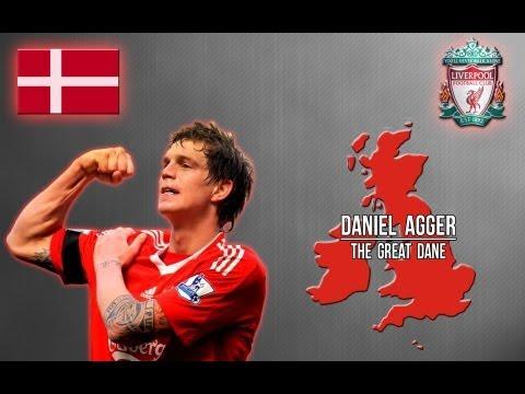 Daniel Agger - The Great Dane