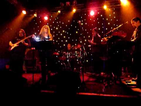 """""""From the Heart of Me""""    Donna Jean Godchaux Band w/ Jeff Mattson"""