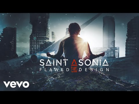 Saint Asonia - The Fallen (Audio)