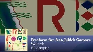 Freeform five featuring Juldeh Camara - 'Weltareh' - (EP Sampler)
