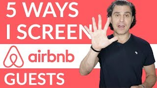 Gambar cover 5 Ways to Prevent Airbnb Horror Stories!