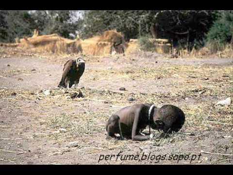 Documentário.. a África