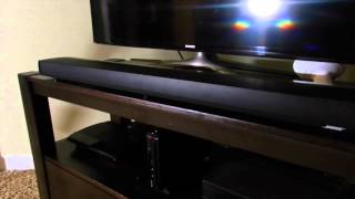 bose Cinemate 130 Soundbar Overview and Review
