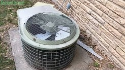 HVAC Service | System Running Non Stop