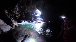 Tu Lan Caves, Phong Nha, Vietnam