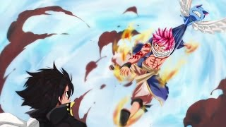 Fairy Tail「AMV」- With me, Natsu ᴴᴰ
