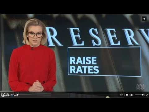 The Next Move – Australian Property, Interest Rates, RBA. Good Interview, Recommend!