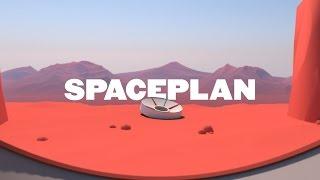 SPACEPLAN - Launch Trailer screenshot 4