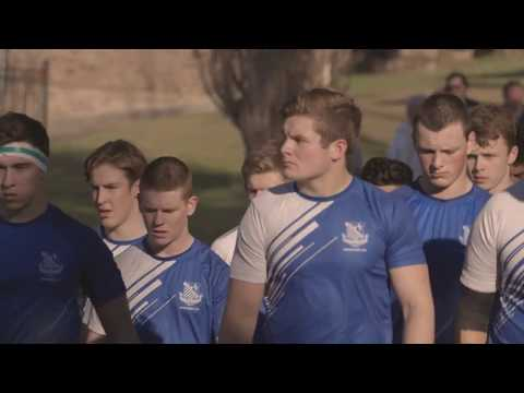 Riverview 1st rugby highlights 2017