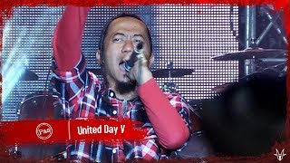 Gambar cover Pas Band - Jengah | Hellprint United Day V