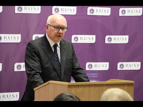 Senator the Hon George Brandis QC - The Caliphate Beyond 2016: The View from Southeast Asia