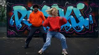 Callum Sterling - Beky Humphreys choreography