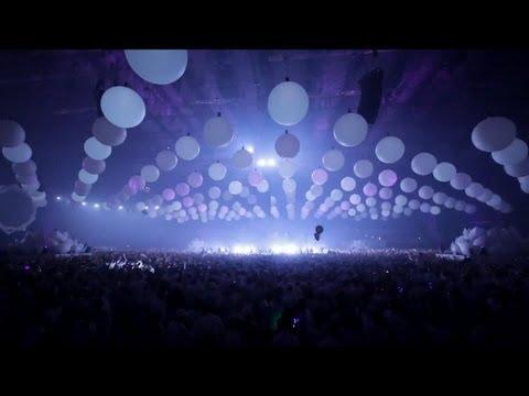 Hardwell - Sensation Denmark 2011 'Innerspace' (Official post event Movie)