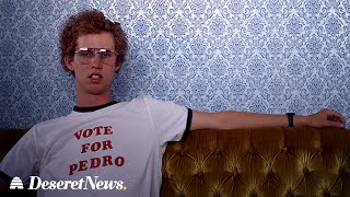 How 'Napoleon Dynamite' became Hollywood's template for Middle America