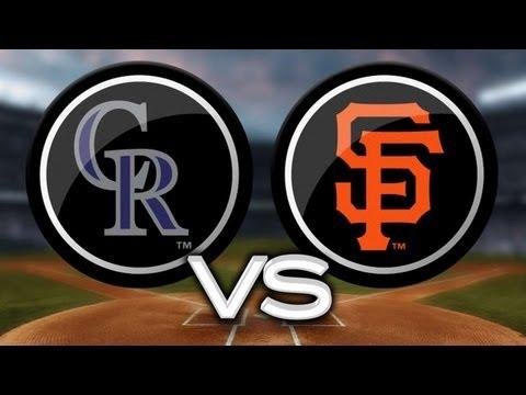 5/25/13: Giants walk off on inside-the-park homer
