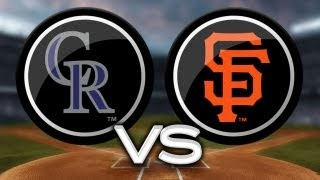 5/25/13: Giants walk off on inside-the-park homer