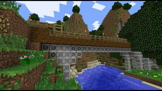 Monkeywrenching the Beast #64 - Breeding Trees & Bridging Villages
