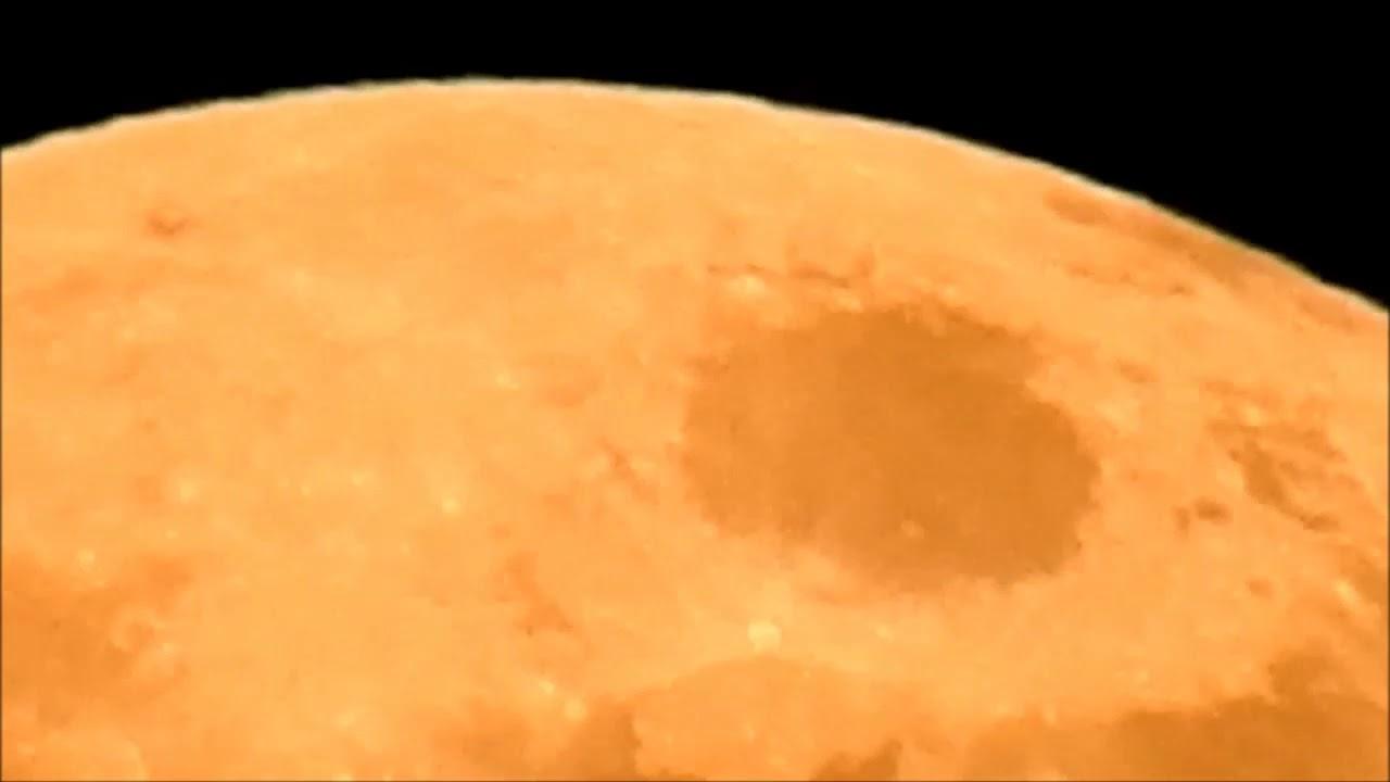 البدر التام هذا المساء 13 شوال 1441 Full Moon Tonight