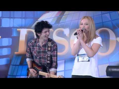 Zespół Junior Band Mława - Co Za Noc (DISCO STAR)