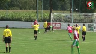 KFCE Zoersel - FC Flandria