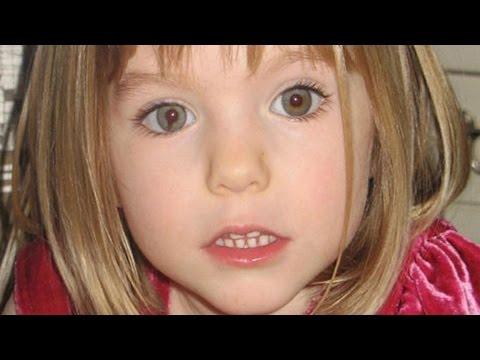 Madeleine McCann Disappearance Update